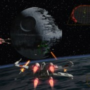 Star Wars Rogue Squadron GameCube