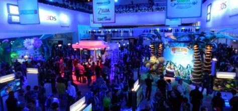 Dia 2 E3