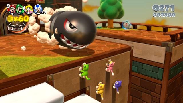 Super Mario 3D World Impresiones 3