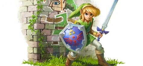 Zelda ALBW