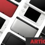Los Mejores Juegos Nintendo 3DS