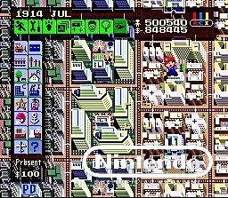 sim city