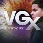 VGX 2013 Reggie