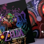 Majoras Mask Soundtrack Club Nintendo
