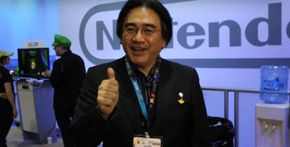 Nintendo Direct Febrero 13 2014