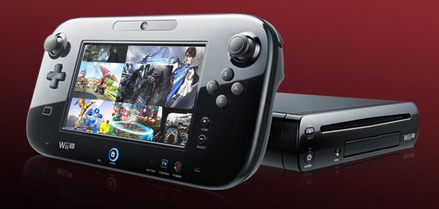Juegos de Wii U en el 2014