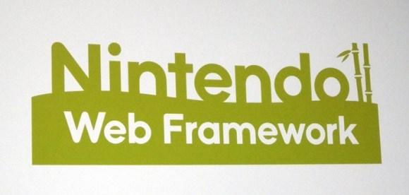 Nintendo-web-framework