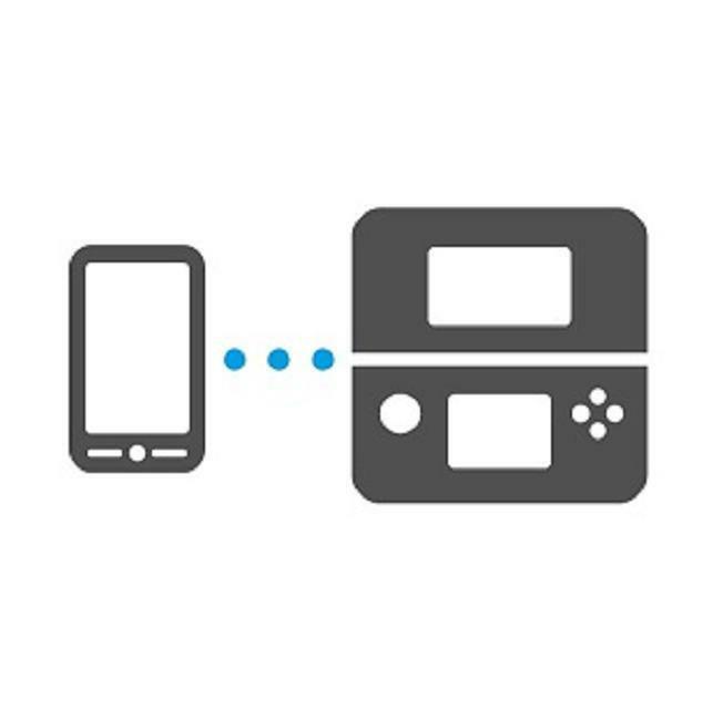 Nintendo 3DS-móviles