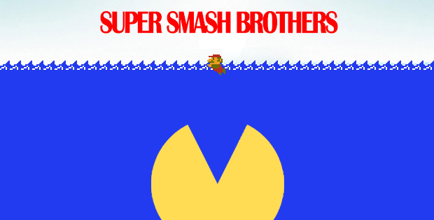 Esperando Super Smash Bros. Parte – 2