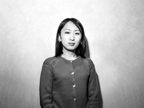 Aya Kyogoku, directora de Animal Crossing: New Leaf. Foto por Josh Valcarcel/WIRED