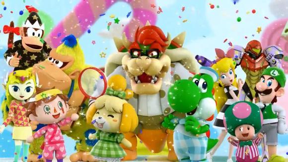 Nintendo Quality