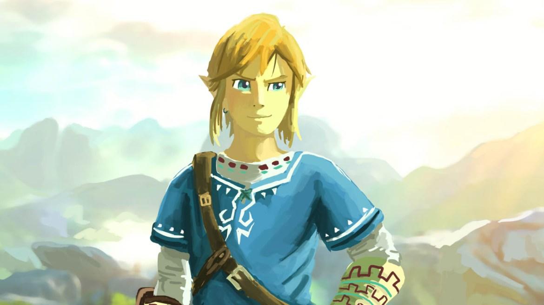 Zelda U Atraso