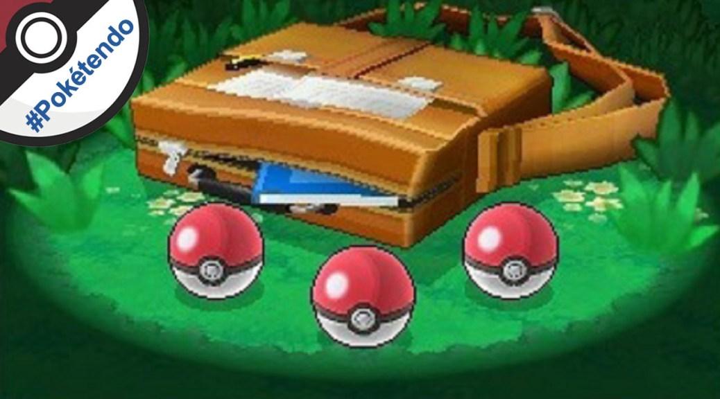 ¡Pokémon, te elijo a ti!