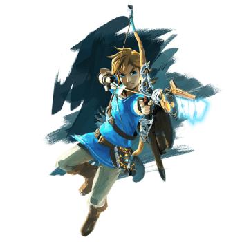 Nuevo Zelda para Nintendo NX y Wii U