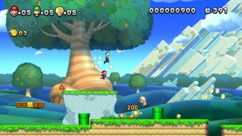 New Super Mario Bros... ¿U?