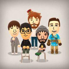 Miifoto del equipo de Blogtendo