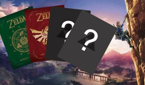Libros, Dark Horse Comics, Zelda, Legend of Zelda: Art & Artifacts