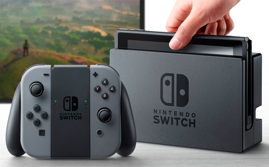 Los 10 mejores momentos de Nintendo en 2016