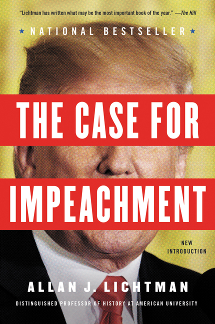 Image result for the case for impeachment