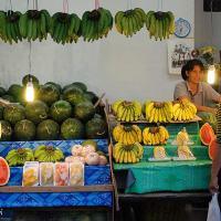 Phuket Wet Market Experience