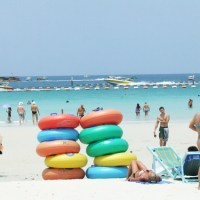 A REVIEW ON ISLAND HOPPING FROM BANGKOK TO PATTAYA ON THE ONE DAY TOUR TO CORAL ISLAND