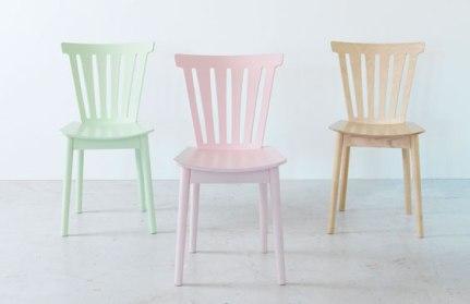 Ikea Brakig Chaises