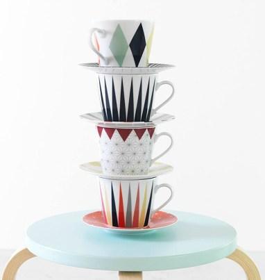 Ikea Brakig Tasses