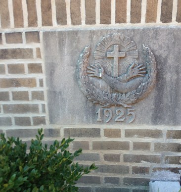 The Mother Seton Academy was dedicated in 1925 and is now home to another superb educational facility, TNCS!
