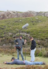 Shooting in Scalpay