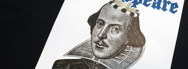 Un algoritmo identifica las partes de la obra de Shakespeare no escritas por él