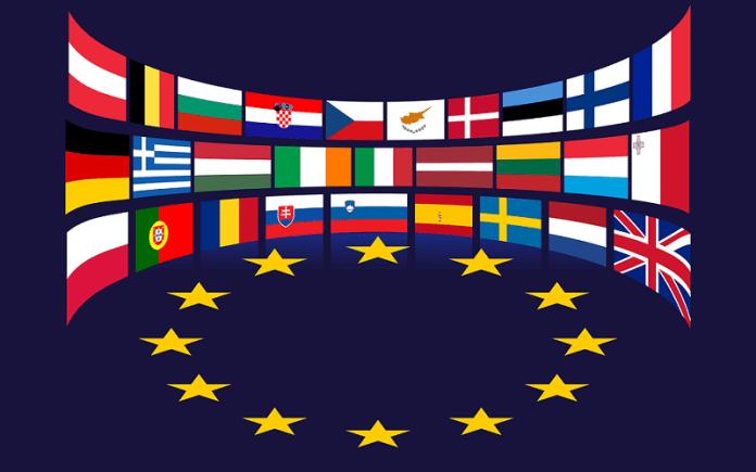 Tổng quan nền kinh tế Liên Minh Châu Âu - EU