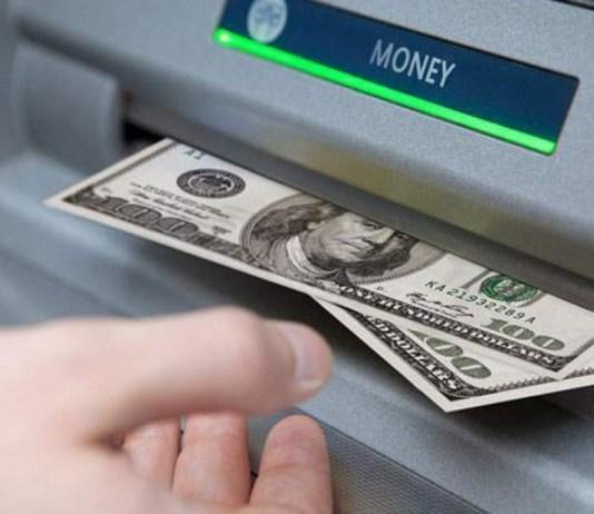 Bằng chứng rút tiền từ IQ Option về tài khoản Internet Banking