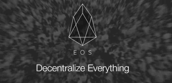 EOS là gì?
