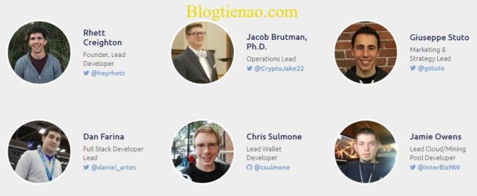 Bitcoin-Private-team