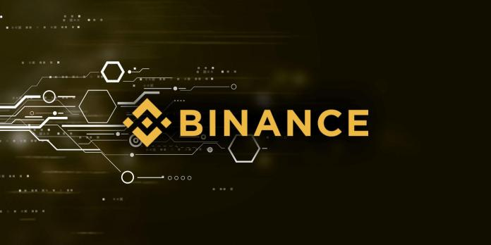 Binance phủ nhận việc giao dịch bằng Dollar