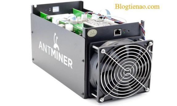 Antminer S5