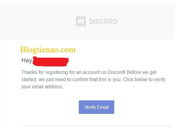 Discord là gì? Hướng dẫn đăng ký và sử dụng Discord mới nhất 2019