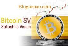Bitcoin-SV-la-gi