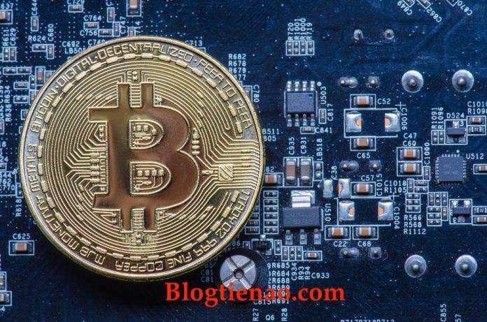 Phần Mềm Đào Bitcoin