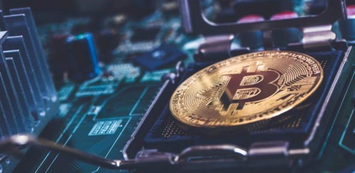 bitcoin đầu tư