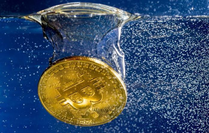 Bitcoin tăng trong biểu đồ ngắn hạn, nhưng pullback trong biểu đồ dài hạn.
