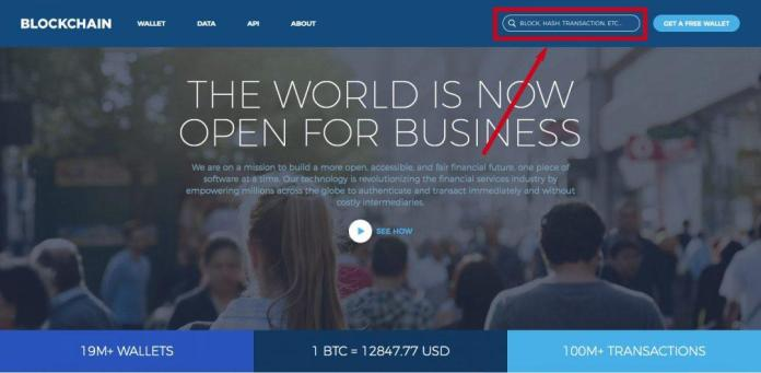Cách hủy giao dịch Bitcoin
