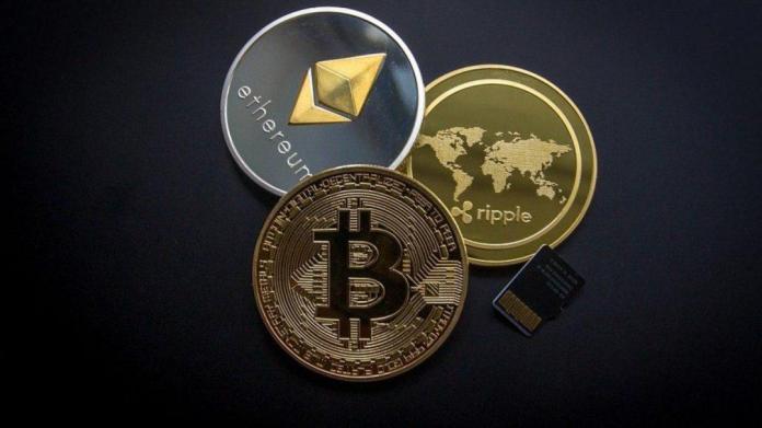 Phân tích giá ngày 16 tháng 05: Bitcoin, Ethereum và Ripple