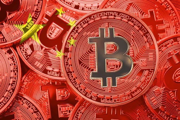 Nhu cầu tiền điện tử từ Trung Quốc đang thúc đẩy giá Bitcoin tăng cao?