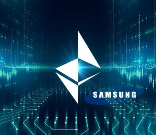Samsung tìm kiếm sự hợp tác để phát triển Blockchain và 6G.