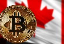 Canada đóng thuế tài sản bằng bitcoin