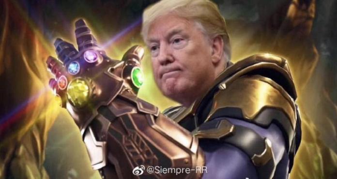 tiendientu.com-Trump-Thanos-tiendientu-com
