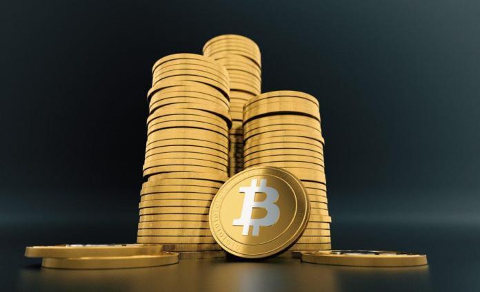 Biểu đồ giá 3 ngày của Bitcoin cho thấy một 'Chữ thập vàng' sắp xảy ra.