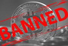 cấm bitcoin