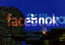 giả mạo facebook để bán libra
